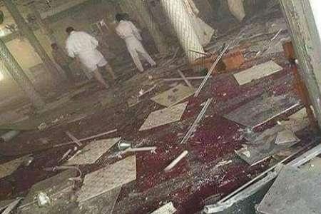 حمله انتحاری به مسجد الزهرا در غرب کابل بیش از ۱۰ کشته و زخمی برجا گذاشت