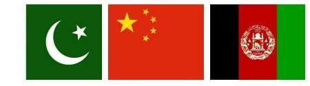 چین بین پاکستان و افغانستان میانجی گری می کند