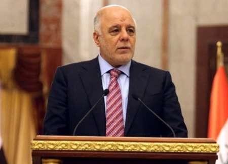 حیدر العبادی: اگر ملک دنیا را به ما بدهند از رابطه با ایران دست بر نمیداریم
