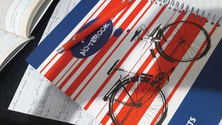 دوچرخه شماره ۸۸۱