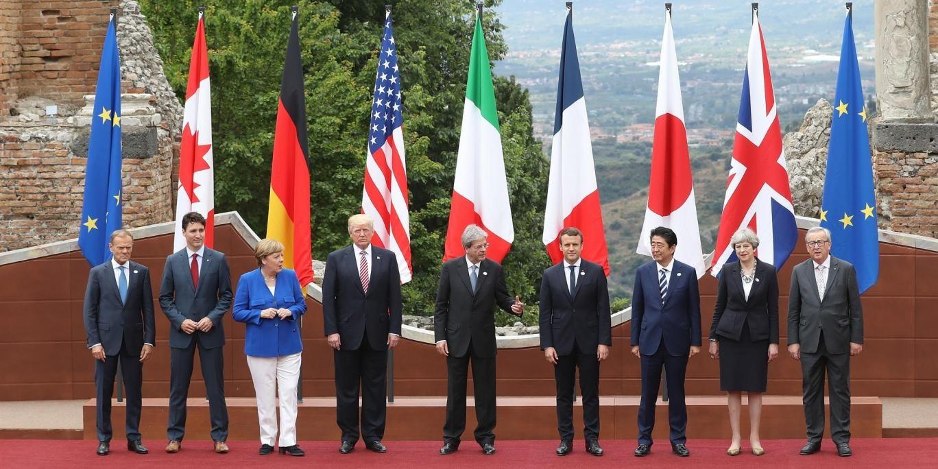 بیانیه مشترک آلمان، فرانسه و ایتالیا در واکنش به تصمیم ترامپ | توافق پاریس قابل مذاکره نیست