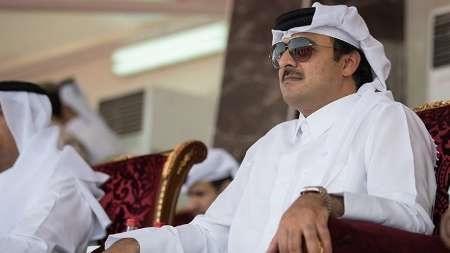 الریاض ، قطر را به کودتا تهدید کرد