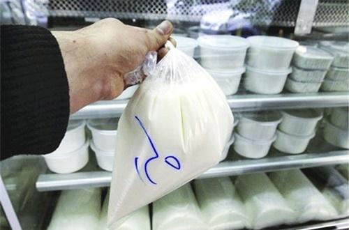 افزایش قیمت شیرخام غیرقانونی است