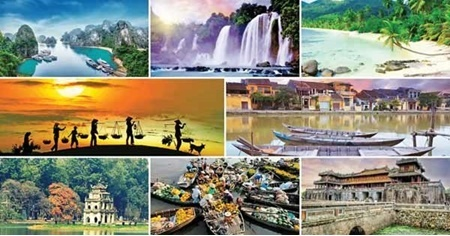 گردشگری ایران و ویتنام