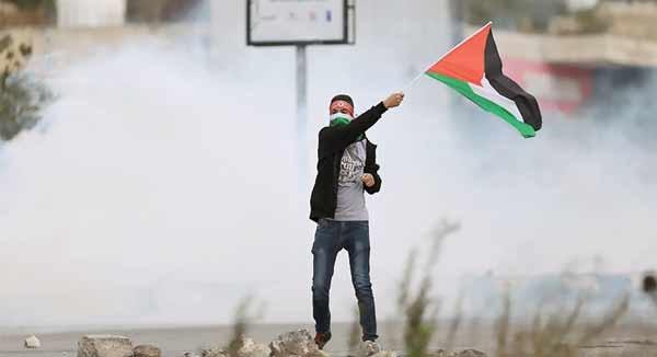 امالفلسطین
