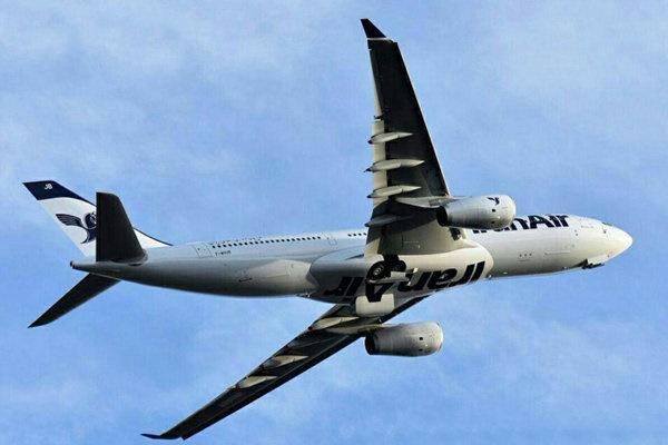 ۴۵ فروند هواپیمای جدید دیگر در راه ایران