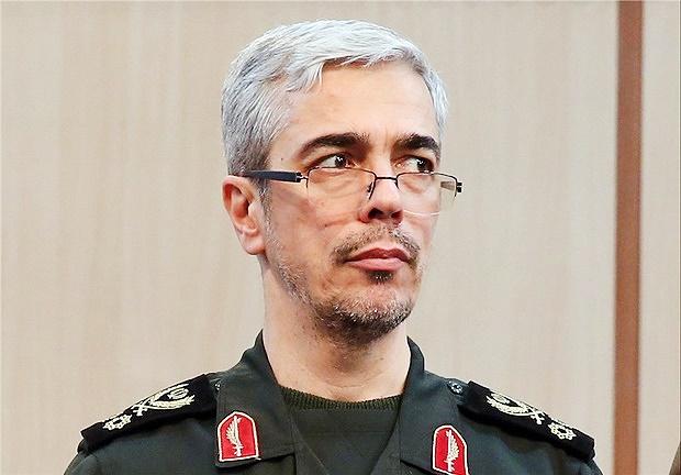 حمله موشکی پیشنهاد سپاه بود و شورایعالی امنیت از آن استقبال کرد