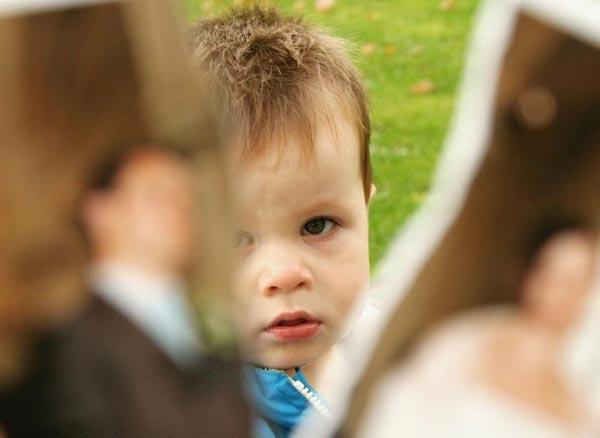 مسئولیت پذیری فرزندان