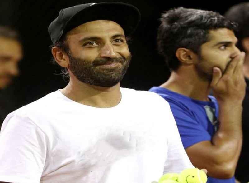 شاهقلی قهرمان تنیس رمضان شد، محمدی نایب قهرمان