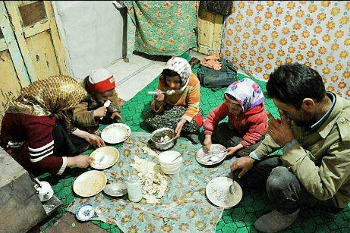 تبریک عیدانه متفاوت وزیر کار به کارگران و تهیدستان