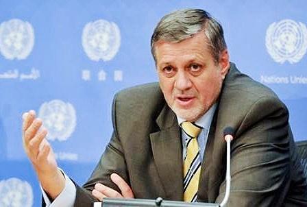 نماینده سازمان ملل: پایان داعش در عراق نزدیک است