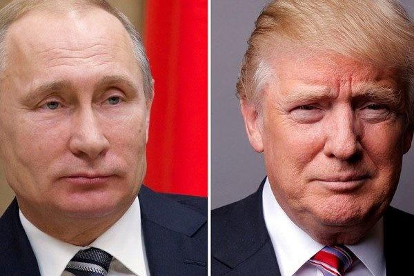 نامه سرگشاده چهار سیاستمدار برجسته جهان به پوتین و ترامپ
