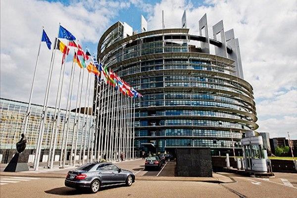 تعدادی از نمایندگان پارلمان اروپا خواستار گنجاندن نام سپاه در لیست سیاه شد