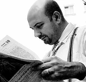 علی هاشم
