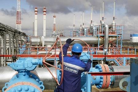تصمیم گازپروم برای خروج کامل از بازار گاز ترکیه