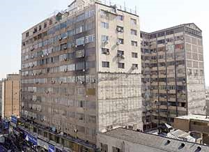 ساختمان آلومینیوم