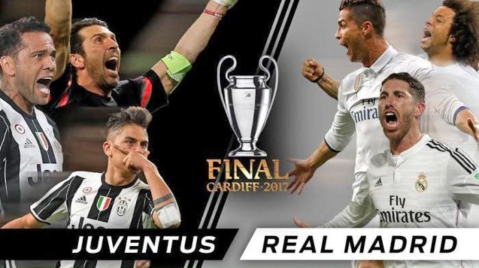 لیگ قهرمانان اروپا | شمارش معکوس؛ رئال مادرید - یوونتوس