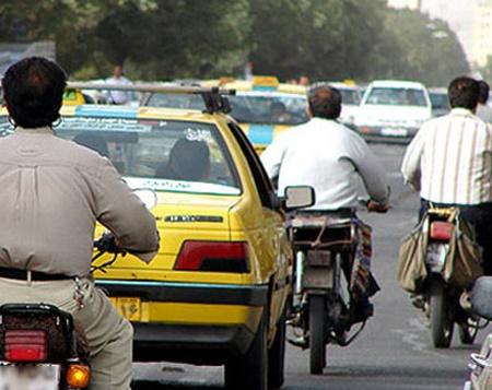 اجرای مجدد بخشودگی جرائم بیمه ثالث موتورسواران در تیر ۹۶