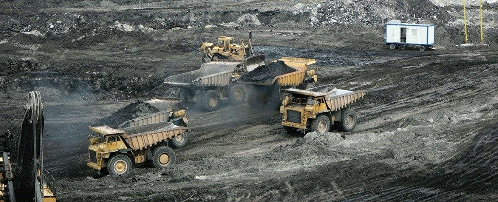 تعطیلی ۳۷ معدن توسط بزرگترین شرکت ذغال سنگ جهان در هند