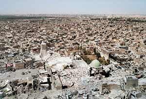 داعش موصل
