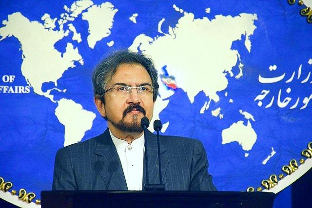 واکنش ایران به حملات تروریستی در لندن