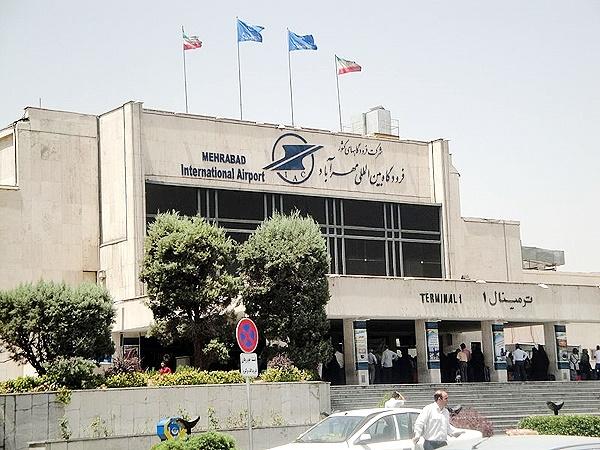 پروازهای مهرآباد؛ ورود ۲۰ به بعد | خروج بدون تاخیر