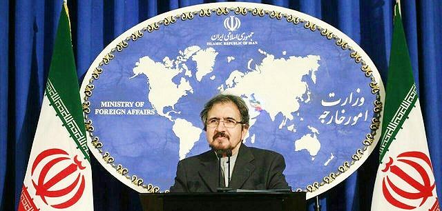 واکنش وزارت خارجه به تحولات اخیر در روابط کشورهای جنوب خلیج فارس
