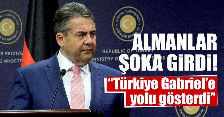 نخست وزیر ترکیه دیدارش با وزیر خارجه آلمان را لغو کرد