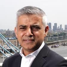 شهردار لندن خواستار جلوگیری از سفر ترامپ به انگلیس شد