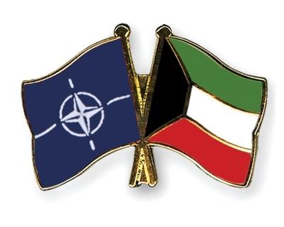 دولت کویت تسهیلات ویژه به ناتو میدهد
