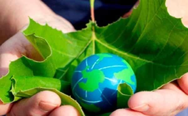 روز محیط زیست