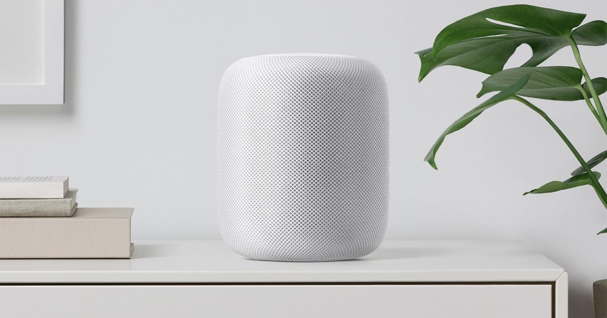 معرفی بلندگو، سیستمعامل و مکبوک جدید اپل