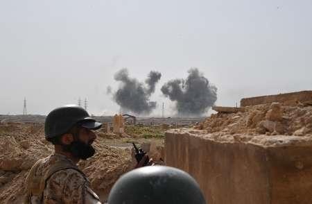 روسیه خواستار نشست فوری شورای امنیت در خصوص حمله ائتلاف آمریکایی به ارتش سوریه شد