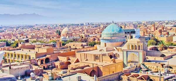 جنبش خودجوش مردمی برای ثبت خانههای تاریخی یزد