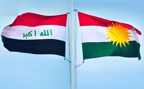 دولت عراق مخالفت خود را با هرگونه اقدام کردها برای استقلال اعلام کرد