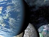 کشف ۱۰ سیاره شبه زمینی دیگر توسط کپلر
