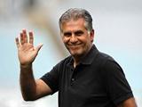 کیروش: هنوز تصمیمی برای بعد از جام جهانی نگرفتهام