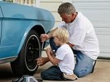 پدر شدن در سن بالاتر فرزند باهوشتر ایجاد میکند؟