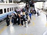 مسافران قطار در صورت تاخیر تا میزان ۱۰۰ درصد خسارت میگیرند