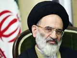 واکنش رئیس شورای سیاست گذاری ائمه جمعه به اشعار  مداح عید سعید فطر