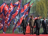 نقشه کرهجنوبی برای ترور رهبر کرهشمالی