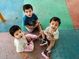 افزایش مستمری کودکان بیسرپرست دارای خانواده «امین موقت»