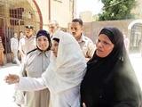 مسنترین زندانی مصر