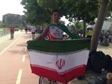 مسابقات جهانی پیوند اعضا | اسپانیا؛ طلای دوچرخهسواری حفظی نقرهای شد