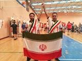 مسابقات جهانی پیوند اعضا | اسپانیا؛ دو مدال طلا بر گردن دارتاندازان کشورمان