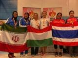 مسابقات جهانی بیماران پیوند اعضا؛ سه مدال از مسابقات شنا و دوبل بولینگ