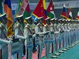 اعزام ۱۰۰ ورزشکار ایران به مسابقات ارتشهای جهان
