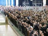 انتقال محل برگزاری نماز جمعه تهران به مصلای امام خمینی(ره)