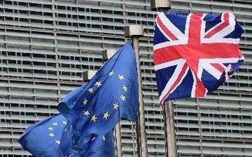 یک میلیون نیروی کار اروپایی درصدد خروج از انگلیس هستند