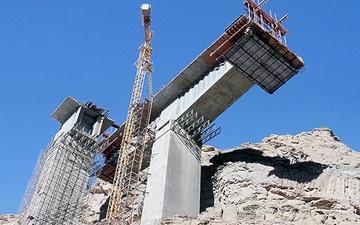 تصویب ۸۰ هزار میلیارد ریال بودجه برای ۴۱۱ طرح ملی راه و شهرسازی